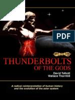 115882455 Talbott Thunderbolts of the Gods PDF
