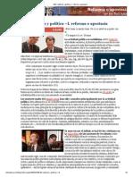 (95) Católicos y política –I