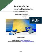 Academia HR