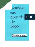 Estudos nas Epistolas de Joao.doc