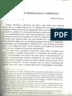 Pecheux_remontemos de Foucault a Spinoza