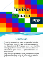 Documental Aymaras