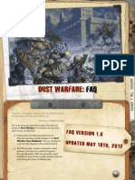 Dust Warfare FAQ Low