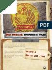 Dust Warfare Tournament Rules-Web