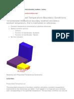 116 - Creating Prescribed Temperature Boundary Conditions.pdf