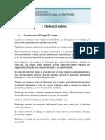 Tema 3_Técnica aseptica II