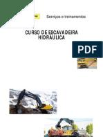 CURSO ESCAVADEIRA HIDRÁULICA- NOVA APOSTILA 2012- PDF NOVA [Modo de Compatibilidade]