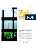 june 2003 adhd myths