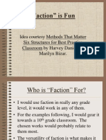 Faction.ppt