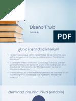 Clase 5 Identidad (1)