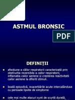 Curs Astmul bronsic.ppt