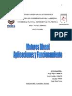 2. Motores Diesel