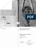 Barnes Barry-Kuhn Thomas-Estudios Sobre Sociologia de La Ciencia(1)