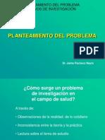 Clase 02 Planteamiento Del Problema Uap