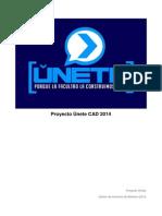 PROYECTO OFICIAL ÚNETE 2014