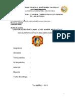 Guia de Elaboracion de Informe de Laboratorio