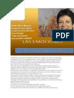 Las emociones y el sistema inmunológico