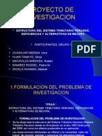 PROYECTO DE INVESTIGACION1
