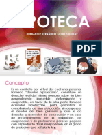 Hipo Teca