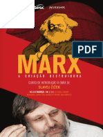 Marx - a criação destruidora - curso de introdução ao pensamento de Slavoj Zizek.pdf