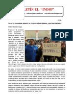 VILLA EL SALVADOR, EL ALCALDE GUIDO  BOICOTEA EL EVENTO DE ANTEZANA.docx