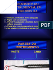 Aula Instrumental Portal
