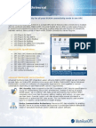 MatrikonOPC Server for SCADA UCS Datasheet