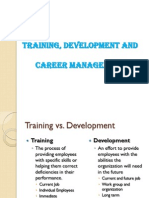 T&D and Career Development - ppt.ppt