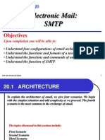 electronic mail.SMTP.ppt