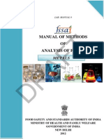 Food Analysis - Ministry of India.pdf
