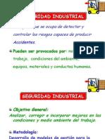 Seguridad Industrial Carraro
