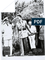Le Soir illustré - Visite du roi Baudoin au Congo et au Ruanda - Urundi - 9 juin 1955 -