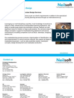 Architecture, Masterplanning and Urban Design services at Neilsoft.pdf