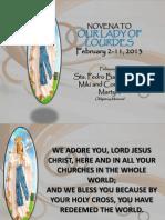 Feb 6 Morning Prayer.ppt