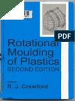 Rotational Moulding of Plastics