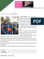 Otro texcalazo | Diario de Morelos