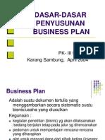 PK3-Business plan.PPT