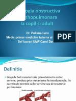 Patologia+Obstructiva+Bronhopulmonara+Final+10+Mar