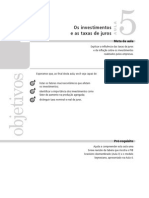 17417 Anlise Macroeconomica Aula 05 Volume 01