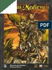 Guia de Armas Medievais