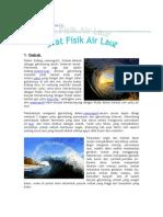 Geografi - sifat fisik laut.doc