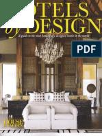 Hotels by Design, UHG, Las Casitas del Colca, May 09