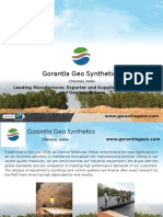 Geotextiles and geomembranes suppliers in india.pdf