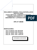 236_DE_1926 - FOSAS SEPTICAS