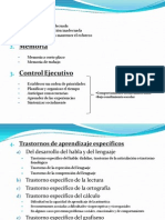 Problemas de Aprendizaje y Lenguaje Asociados (Office 97-03)