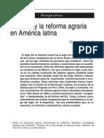 reforma agraria.teubal.pdf