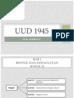 UUD 1945.ppt