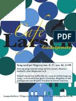 Søndag 17 november 2013 cafe_larsen_gudstjeneste.pdf