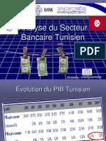 Analyse Du Secteur Bancaire Tunisien