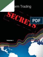 Short term Trading Secrets